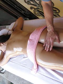 Big Ass Massage Pics