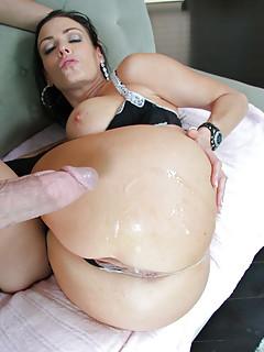 Cum On Big Ass Pics